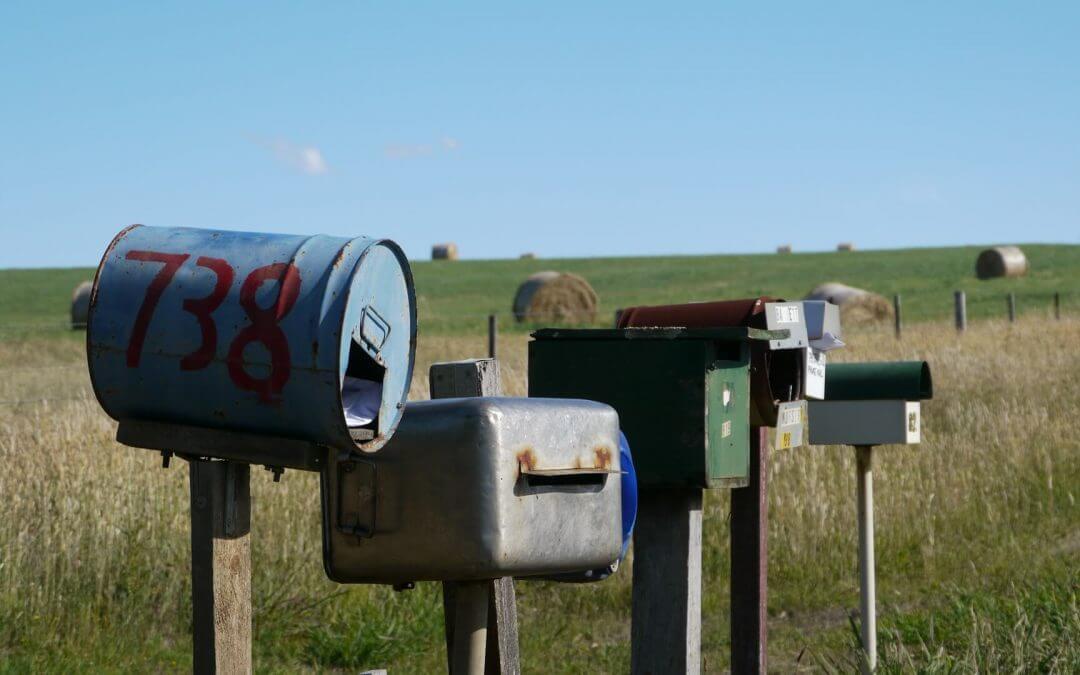 Tematy w e-mail marketingu, czyli mój pierwszy, historyczny wpis.