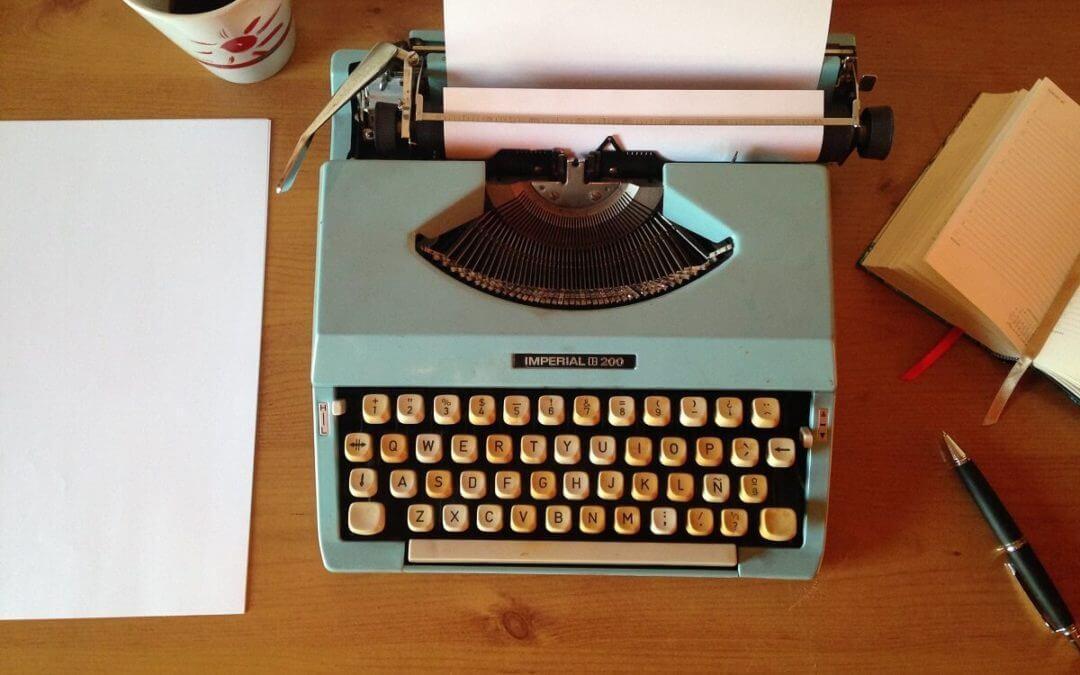 Historia copywritingu. Dowiedz się, kim był pierwszy copywriter.