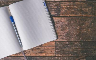 Nie oceniaj książki po okładce, czyli dlaczego teksty próbne to zło?